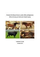 Dostal-et-al_2014_Divoky_kun_a_pratur_Studie_Equus_Ferus_Bos_primigenius_Stránka_001