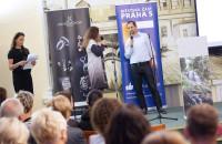 Společenský večer České ruce představil řemesla a podpořil záchranu ohrožených motýlů